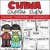 China Country Study