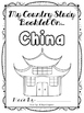 China Country Study | Research Booklet for Big Kids