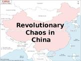 China During the Interwar Years
