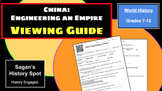 China: Engineering an Empire Video Guide