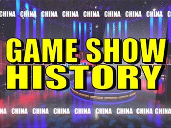 China History 600AD-1400AD - History Game