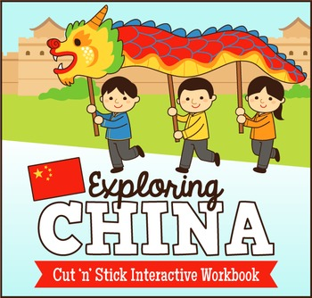 China Culture and History Interactive Workbook