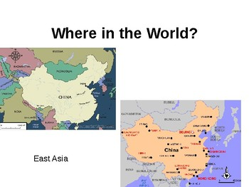 China Introduction