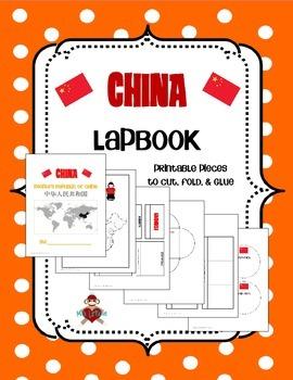 China Lapbook