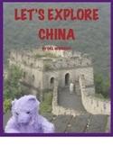 China! Let's Explore China