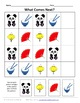 China Math & Literacy Pack- 45 pages!