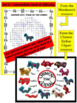 China Mega Bundle of Writing, Reading, Grammar, Wordsearch Activities & Clipart