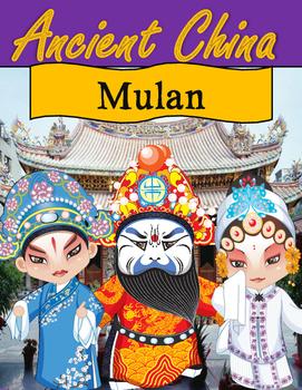 China: Mulan