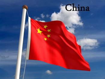China Political, Historical, Cultural, and Economic Featur