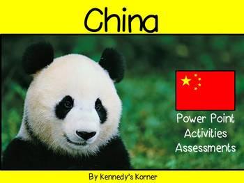 China Power Point