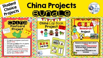 China Projects