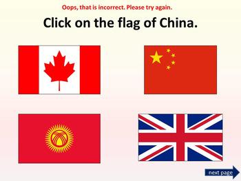 China - Quiz - Power Point Presentation