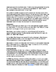 China: Social Studies Lecture Notes/Handout