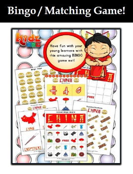 China Spring Festival Activities Pack