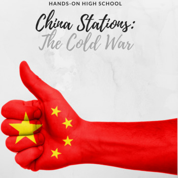 China Stations