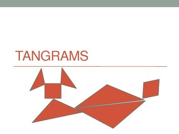 China - Tangrams PowerPoint (Common Core Aligned)