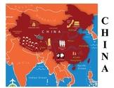 CHINA UNIT (GRADES 4 - 6)
