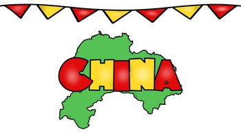 China Unit Activities