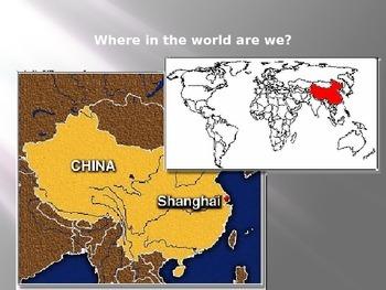 China Unit PPT