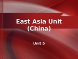 China Unit Powerpoint