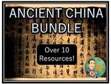 China Unit Bundle Over 10 Resources!