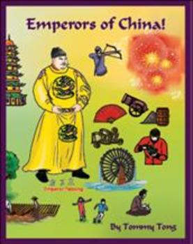 China for Children early reader series (3-book set)