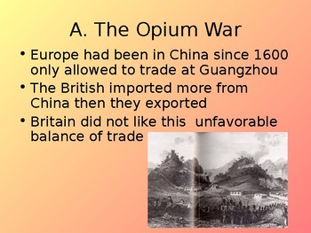 China in the Age of Imperialism