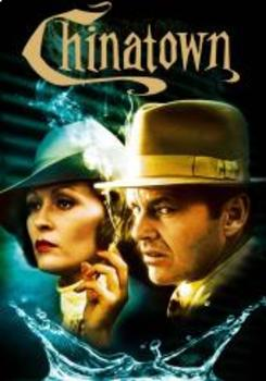 Chinatown (1974 Film) - 50 Question Multiple Choice Quiz