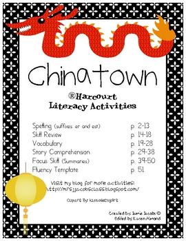Chinatown (Harcourt)