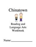 Chinatown ~ William B. Low ~ Language Arts Workbook ~ 2nd Grade ~ HM®