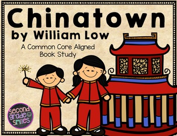 Chinatown by William Low