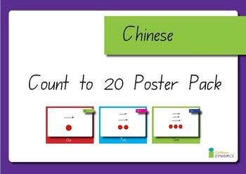 Chinese 1-20