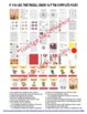 Chinese New Year FREE Animal Zodiac Calendar 2017