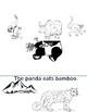 Chinese Animals Book (Individual)