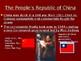 Chinese Communism-Mao Zedong Bumper Sticker