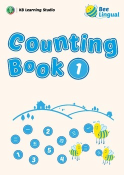 Chinese Counting Book 1