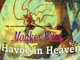 Chinese Culture -Monkey King