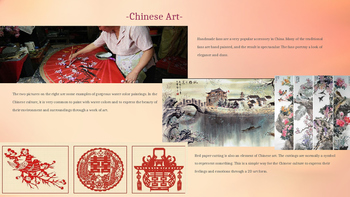 Chinese Culture PowerPoint