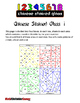 Chinese Divisibility (Divisibility Rules Activity)