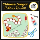 Chinese Dragon - Ordering Numbers