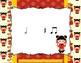 Chinese Dragon Rhythms - Interactive Reading Practice Game {ta ah}