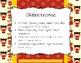 Chinese Dragon Rhythms - Interactive Reading Practice Game {ti tom}