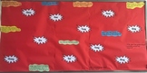 Chinese Dynasties Research Display Activity