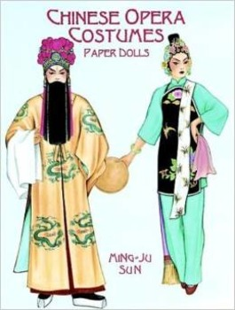 Chinese Fashion and Costumes