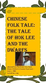 Chinese Folk Tale