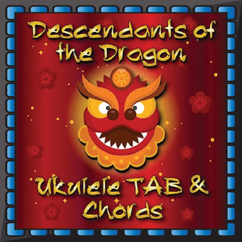 Descendant of the Dragon - Chinese Folksong