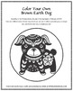 Chinese Gong Mini-Lesson (Plus Artwork For All 12 Chinese Astrology Signs)