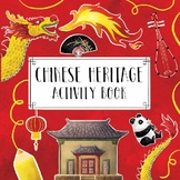 Chinese Heritage Activity Book