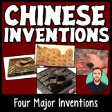 Chinese Inventions - Four World Changing Inventions