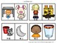Chinese Learning Game - Opposites File Folder Game (Pinyin and Characters)